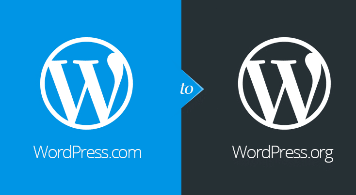 Should I Use WordPress.com or WordPress.org for My Site?
