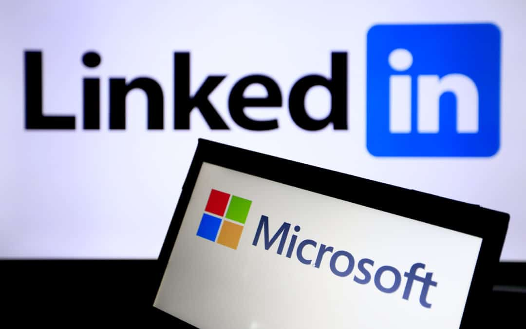 Microsoft-LinkedIn Acquisition: 3 Predictions on How It Will Change Bing Ads